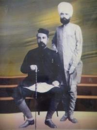 Raja Dalip Singh Panwar