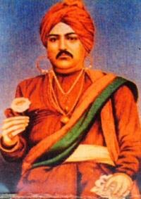 Raja Karam Chand
