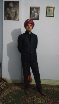 Rajkumar Dineshwer singh