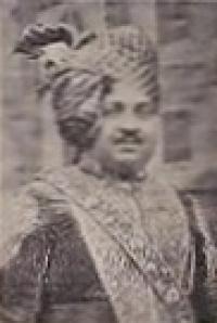 Rana Tilok Singh