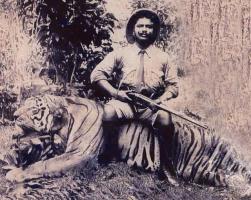 Capt. Raja Meherban-i-Dostan SREENIVASA RAJMANI RAJ Deo II