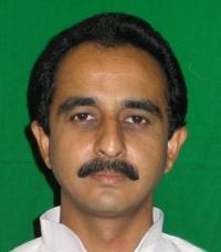 Rajkumar Kirti Vardhan Singhji