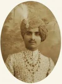 Rao Saheb Vijai Singh Masuda, founder of Bijainagar (Ajmer)