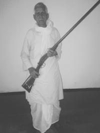 Babu Vansh Bahadur Singh