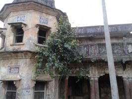 Maurha Fort