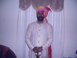Thakur Sa of Mehsana