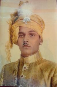 Thakore Saheb HARNATHSINGHJI