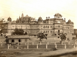 Manimandir Palace