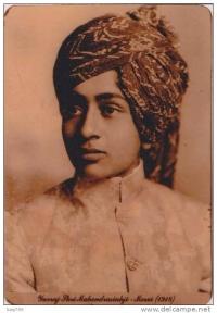 Thakore Mahendrasinhji