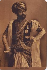 Thakore Waghji