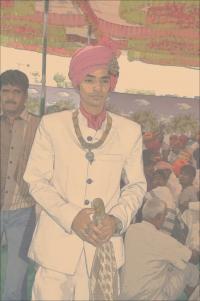 Kr. Mahipal Singh