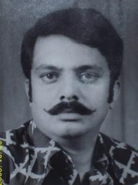 Late Kr. Mahendra Singh s/o Mohabbat Singh