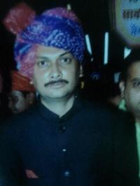 Present Thakur Nitiraj singh