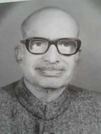Late Thakur Mohabbat Singh
