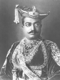 Shrimant Raja MALOJI GHORPADE