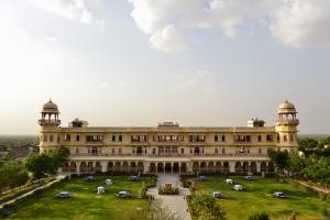 Mundota Palace