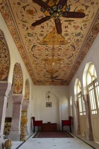 Mundota Palace Interior