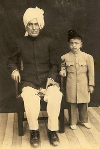Thakur REWAT SINGH