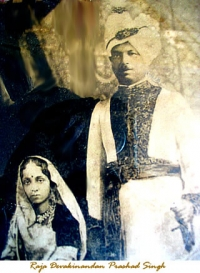 Raja Devakinandan Prasad Singh