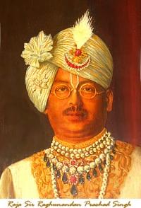 Raja Sir Raghunandan Prasad Singh