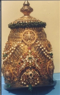 Royal Crown of Mysore State