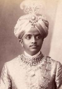 Maharaja KRISHNARAJA I