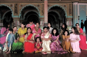 Mysore Royal Family