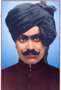 Thakur Sabhib Bakhtavar Singh Ji of Nagdi