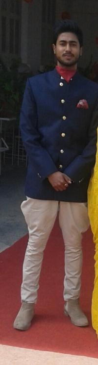 Kr. Arunoday Singh Nagod