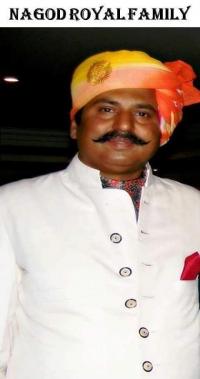 Maharaja Kumar Indrajeet Singh