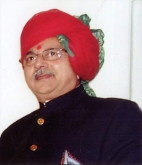 Rajkumar Nagendra Singh Judeo