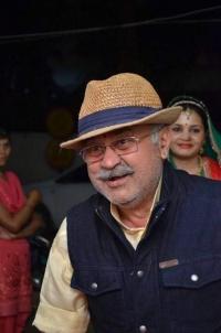 Rajkumar Ranti Dev Singh Judeo