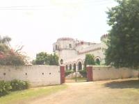 Nagod Fort