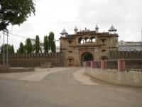 Nagod Gate