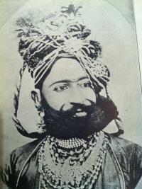 Thakur Saheb Amar Singhji Namli