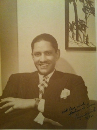 Thakur Saheb Rajendra Singh Namli