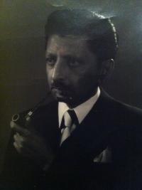 Thakur Saheb Surendra Singh Namli
