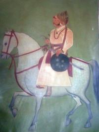 Thakur Saheb Ten Sinhji Bawji