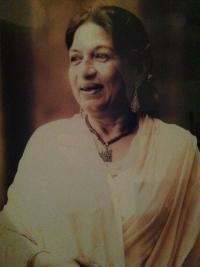 Thakurani Saheba Jitendra Kuwarba