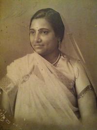 Thakurani Saheba Manhar Kuwarba