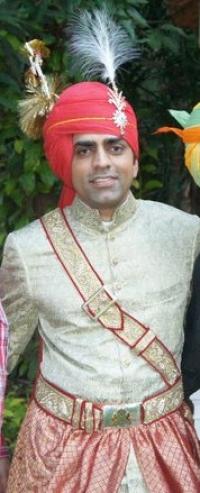 Thakur Saheb Surjit Sinhji