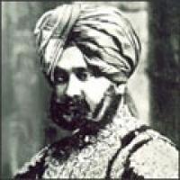 HH Raja Pratap Singhji