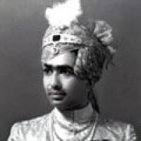 HH Shri Huzur Raja Sir VIKRAM SINGHJI Sahib Bahadur