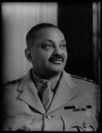 Maharaja Jam Shri DIGVIJAYSINHJI RANJITSINHJI