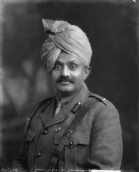 Maharaja Jam Shri Sir RANJITSINHJI VIBHAJI