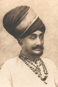 Vibhaji Ranmalsinhji Jadeja