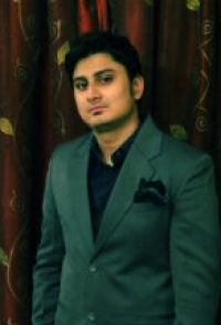 Yuvraj Janmejay Chandra Mardaraj Harichandan