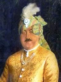 Raja KISHORE CHANDRA MARDRAJ HARICHANDAN