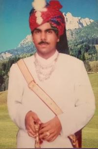 Raj Saheban Saheb Shri Bhawani Singh Ji Saheb