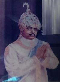 Raj Saheban Saheb Shri Sher Singh Ji Saheb